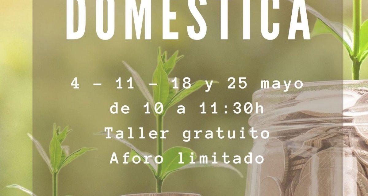 ALCER Castalia forma en economía doméstica a las mujeres del colectivo de personas con enfermedad renal