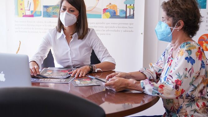 Diputación y Alcer se unen para acercar una campaña antitabaquismo a los enfermos renales de la provincia