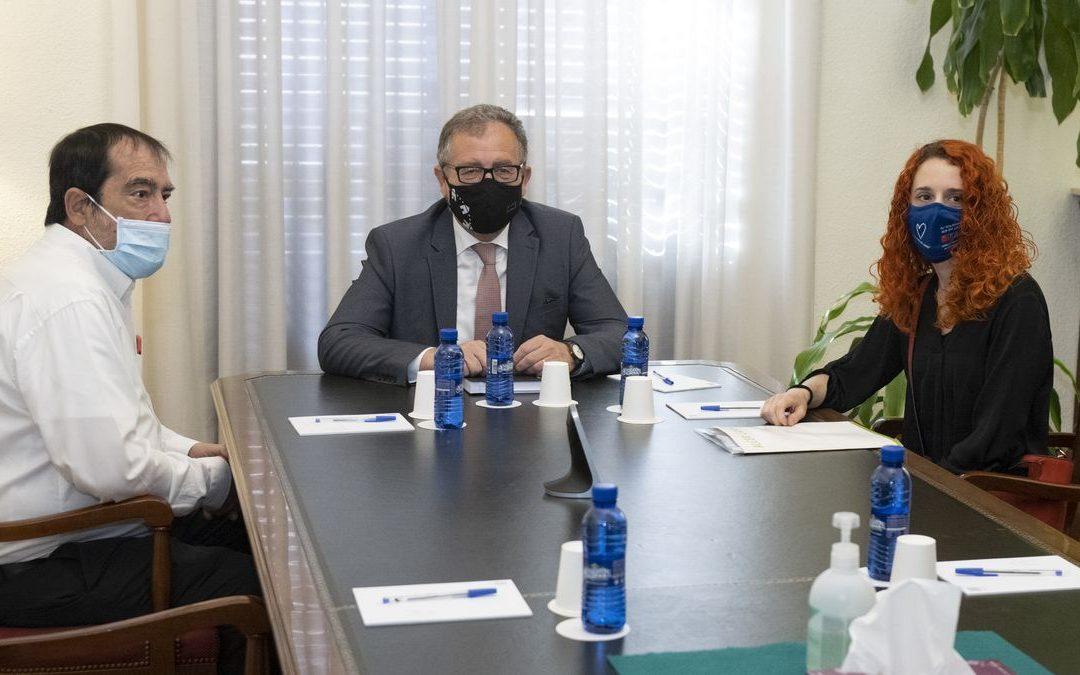 La Diputación reivindicará en el pleno la creación de una unidad de trasplante renal en Castellón