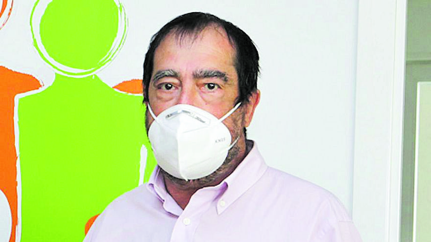 Juan Doménech: «Castellón no puede esperar a tener un centro trasplantador»