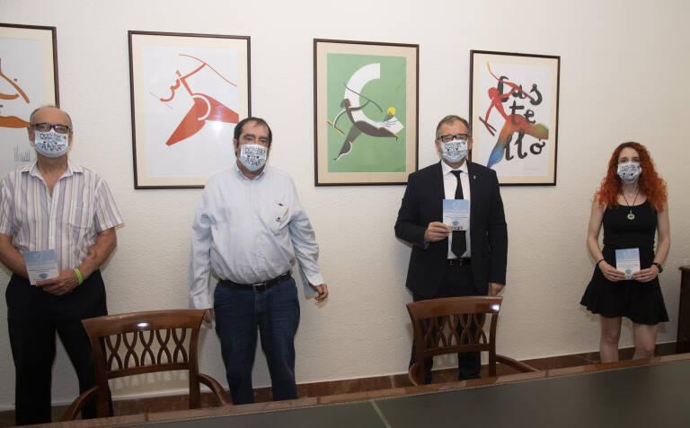 Diputación respalda la reivindicación de Alcer Castalia para crear una unidad de trasplantes renales en Castellón