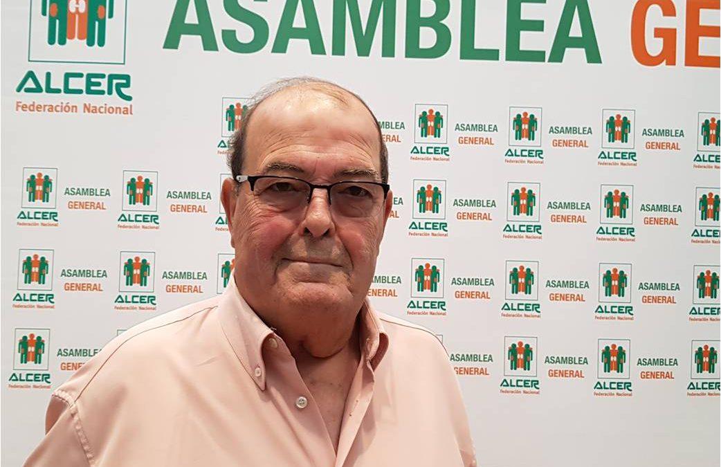 El PP agradece a ALCER su apoyo para que el Cunqueiro reciba la Medalla de la Ciudad