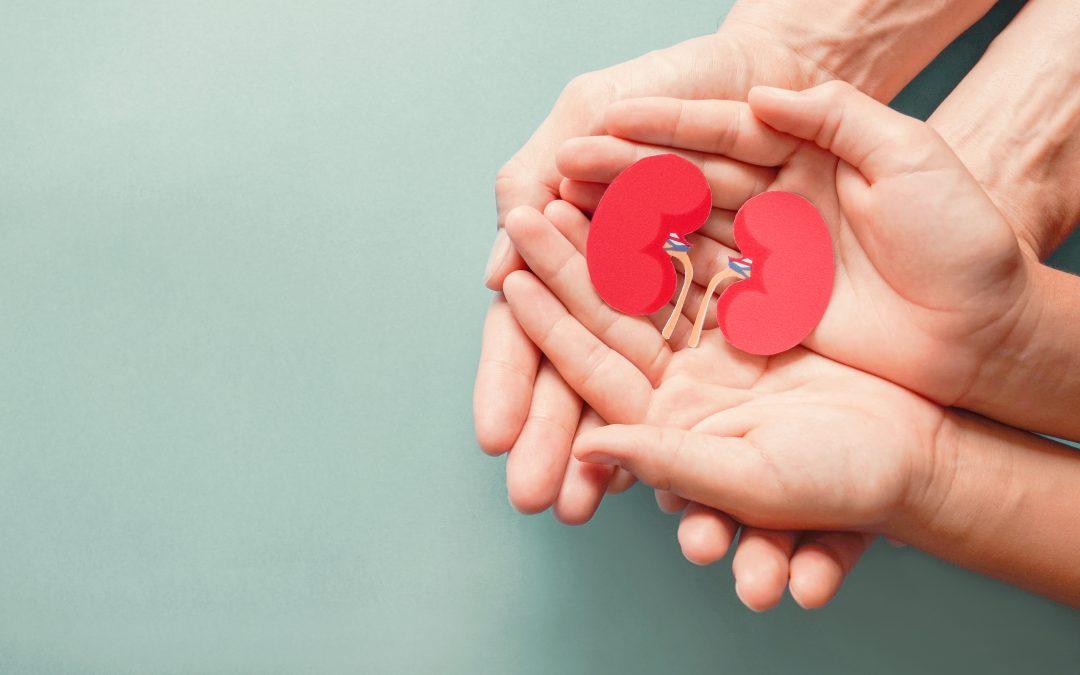 Insuficiencia renal, una nueva puntuación mide la calidad de vida de los pacientes