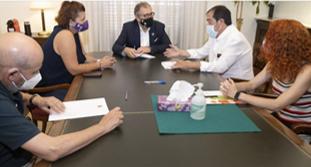 Alcer-Castalia recibirá 15 mil euros para la atención profesionalizada a personas con dolencias renales