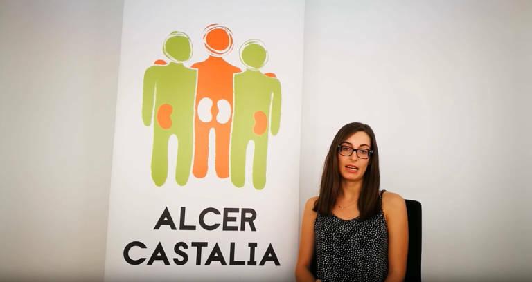 La pandemia refuerza el papel del Grupo de Ayuda Mutua de Alcer Castalia