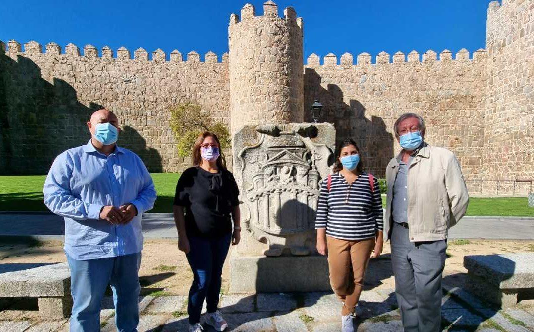 25 enfermos renales de Ávila a la espera de trasplante